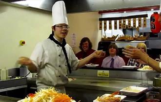 O-Tokuda Chefs
