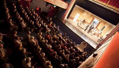 Pomegranate Theatre