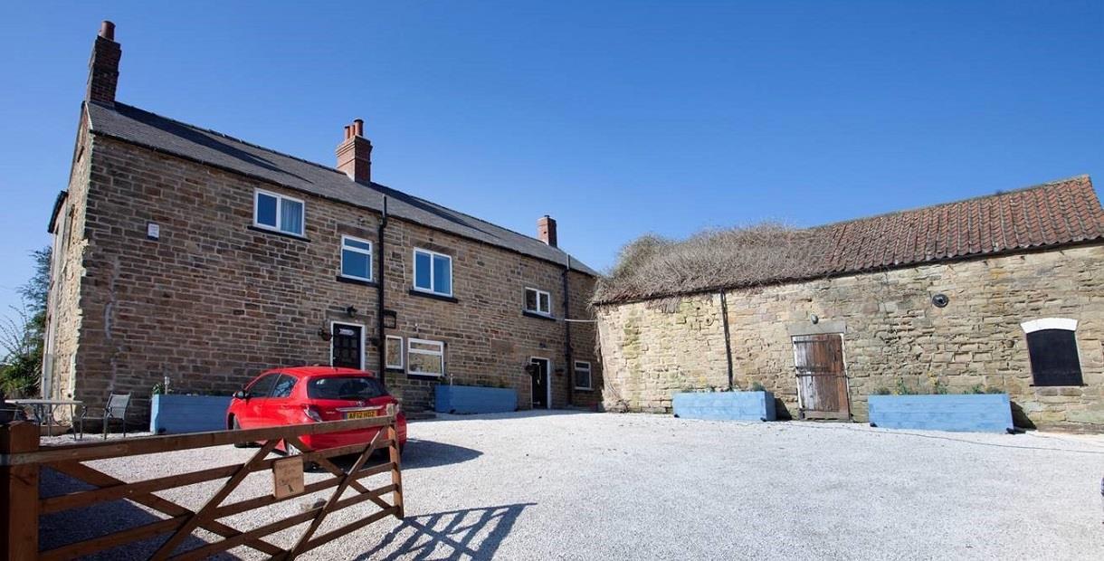 Raven House Farm 1