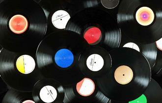Chesterfield Record Fair