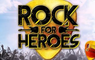 Rock for Heroes