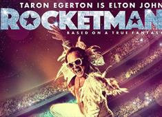 Rocket Man Film