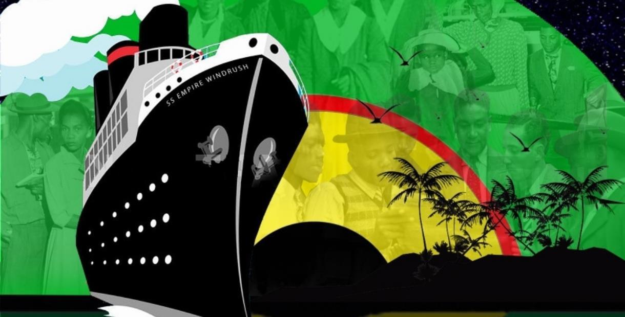 Rush A Joyous Jamaican Journey