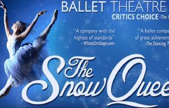 The Snow Queen ballet