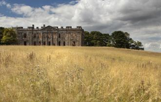 Sutton Scarsdale Hall