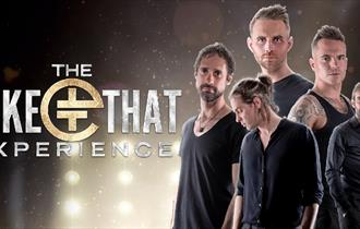 The Take That Experience