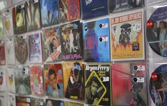 Tallbird Records