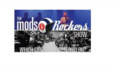 Mods and Rockers Show - which side were you on?