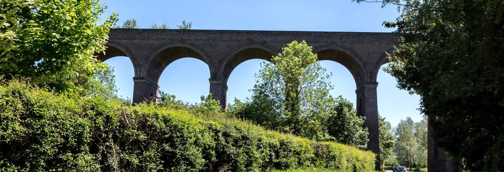 The Chappel Viaduct