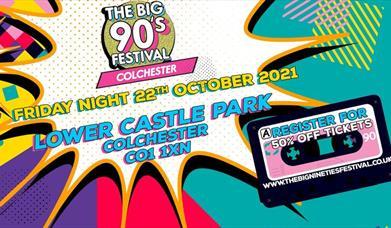the BIG nineties festival