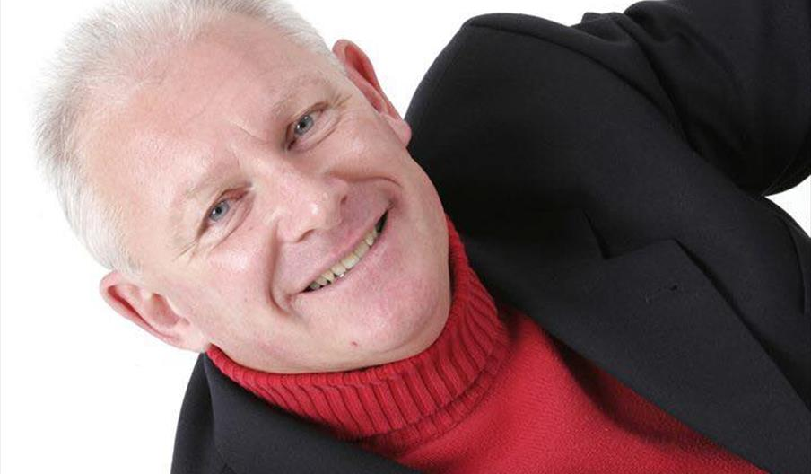 An Evening of Clairvoyance with Ronnie Buckingham