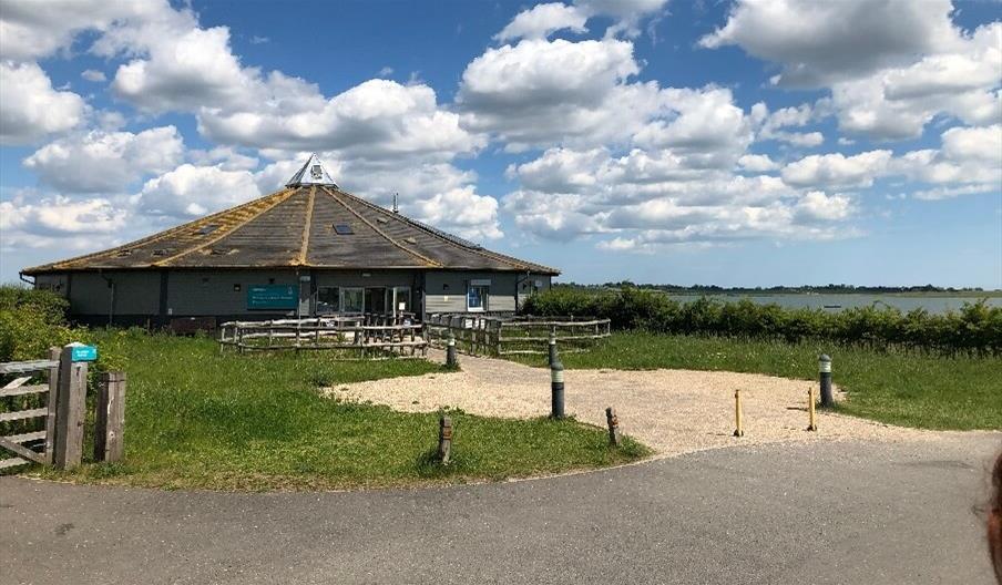 Abberton Visitor Centre