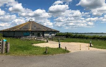 Abberton Visitor Centre