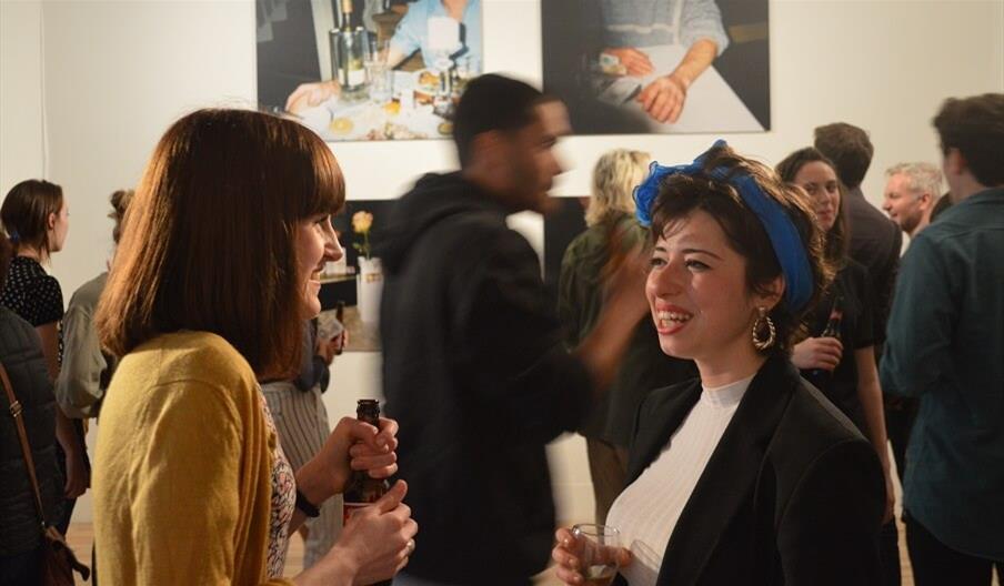 Art exchange