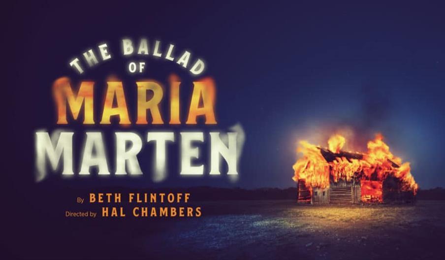 The Ballad of Maria Marten