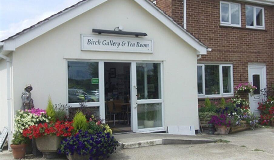 Birch Gallery