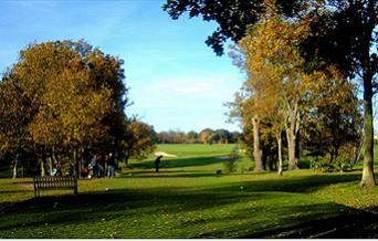 Birch Grove Golf Club