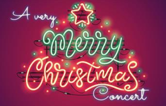 A Very Merry Christmas Concert