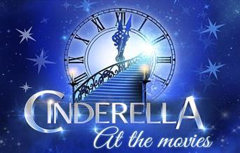 Cinderella at the Movies