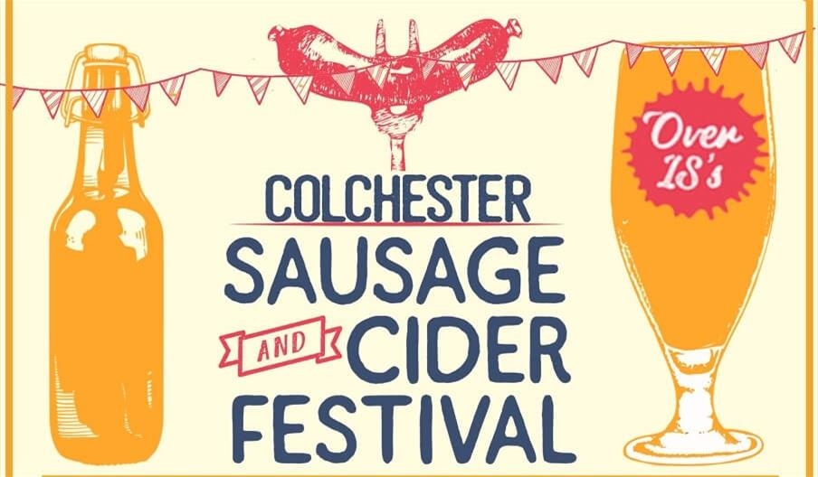 Colchester Sausage and Cider Festival