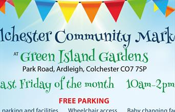 Colchester Community Market