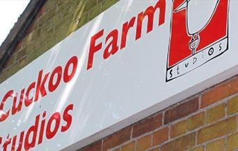 Cuckoo Farm Studios