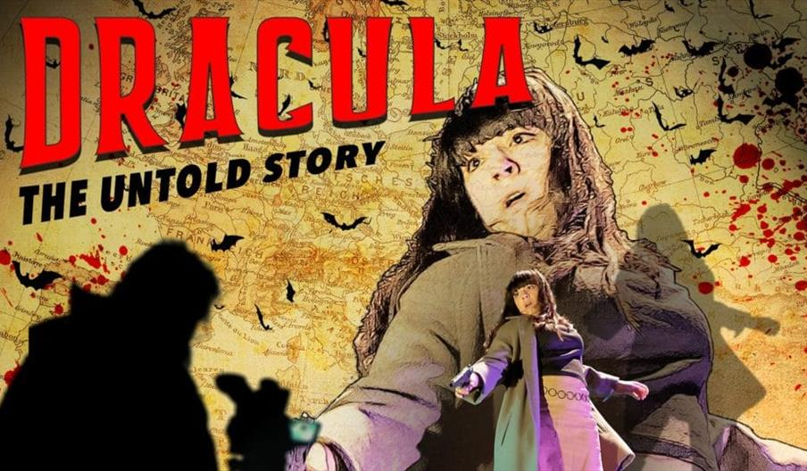 Dracula : The Untold Story