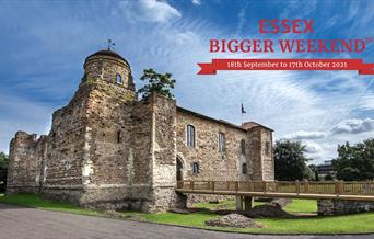 Essex Bigger Weekend