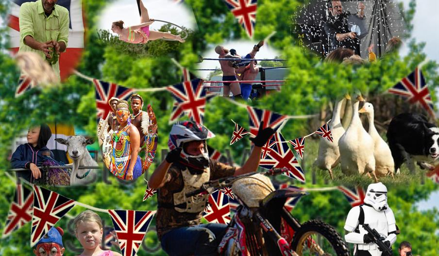 The Essex Country Fair 2021.