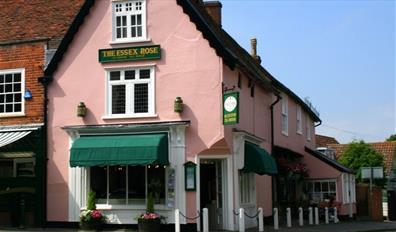 Essex Rose, Dedham