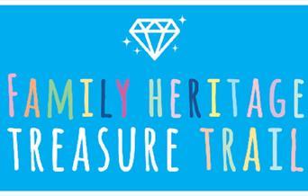 Family Heritage Treasure Trail logo