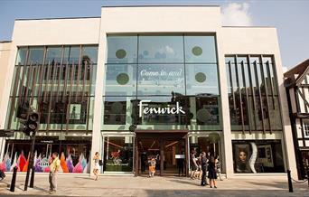 Fenwick Colchester