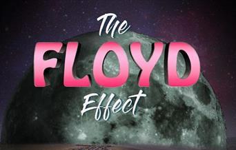 The Floyd Effect logo