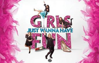 Girls Just Wanna Have Fun logo