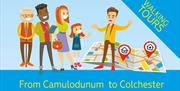 Walking Tours: From Camulodunum to Colchester