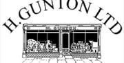 H Gunton Ltd logo
