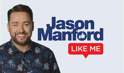 Jason Manford Like Me