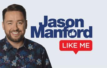 Jason Manford Like Me