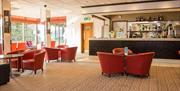 Marks Tey Hotel Lounge
