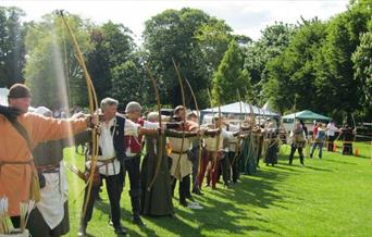 Colchester Medieval Fayre