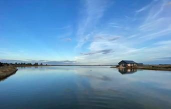 Mersea Boating Lake