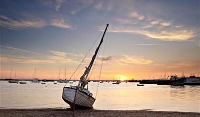 Mersea Island