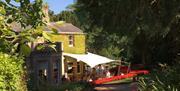 Milsoms Terrace 2016