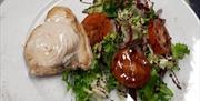 Miseria e Nobilta Pork Dish