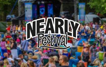 The Nearly Festival Logo