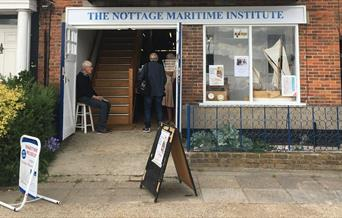 The Nottage Maritime Institute, Wivenhoe