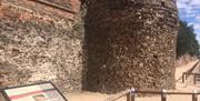 Priory Street Bastion