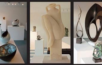 Sculpt Gallery