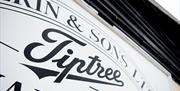 Tiptree - Wilkin and Sons logo