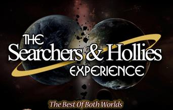 The Searchers and Hollies Experience